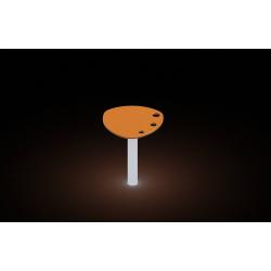 0057 - Игровой элемент 55 x 55 x 55 cm