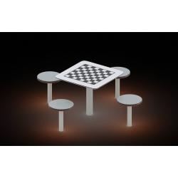 0061 - Игровой элемент 200 x 200 x 60 cm