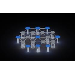 0131 - Игровой элемент 236 x 272 x 40 cm