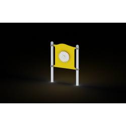 0153 - Игровой элемент 13 x 90 x 125 cm