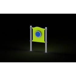 0156 - Игровой элемент 13 x 90 x 125 cm