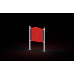 0162 - Игровой элемент 13 x 90 x 125 cm