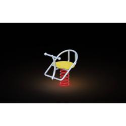 0182 - Качалка 54 x 69 x 78 cm