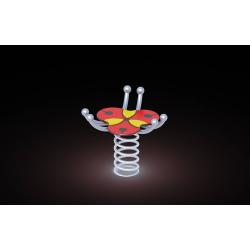 0188 - Качалка 62 x 68 x 57 cm