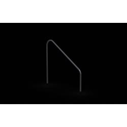 0398 - Уличные тренажеры 144 x 4 x 140 cm