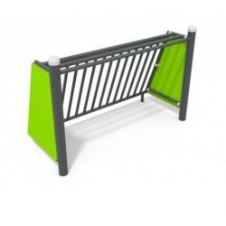 0471 - Ворота 158 x 65 x 104 cm